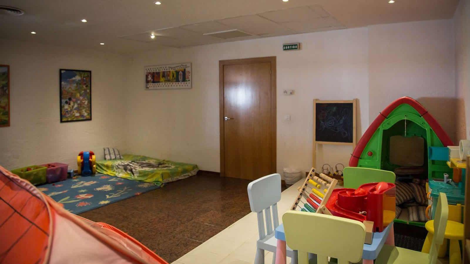 Activitats a l'hotel Sant Carles de la Ràpita, Alcanar, delta de l'Ebre
