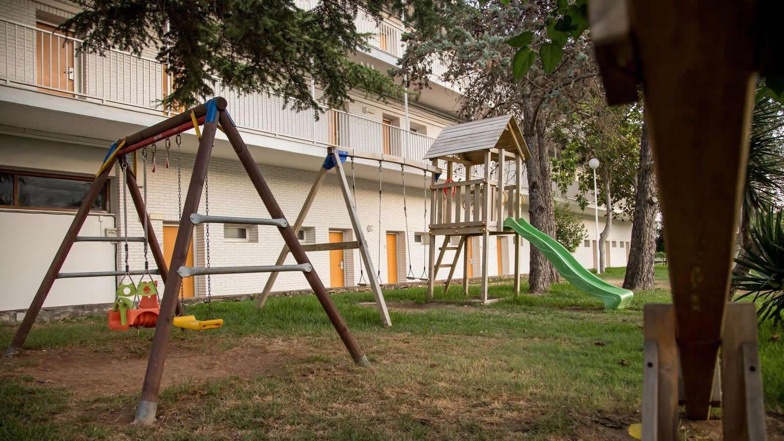 Activitats per a nens a l'hotel Sant Carles de la Ràpita, Alcanar, delta de l'Ebre