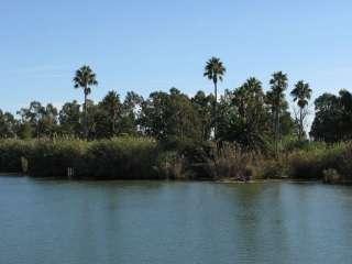 Recorregut Delta de l'Ebre Nord: Ecomuseu, Parc Natural, Illa de Buda