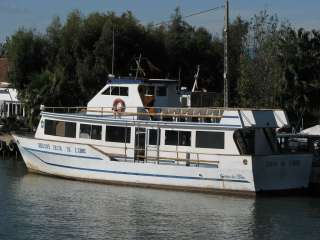 North Ebro Delta Tour: the Eco-Museum, the Natural Park, Buda Island