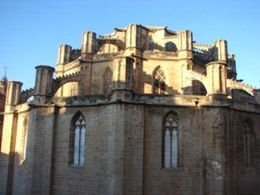 Amposta - Tortosa - Benifallet Tour