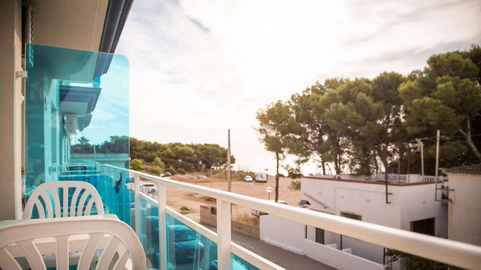 Apartaments Sant Carles de la Ràpita, Alcanar, delta de l'Ebre