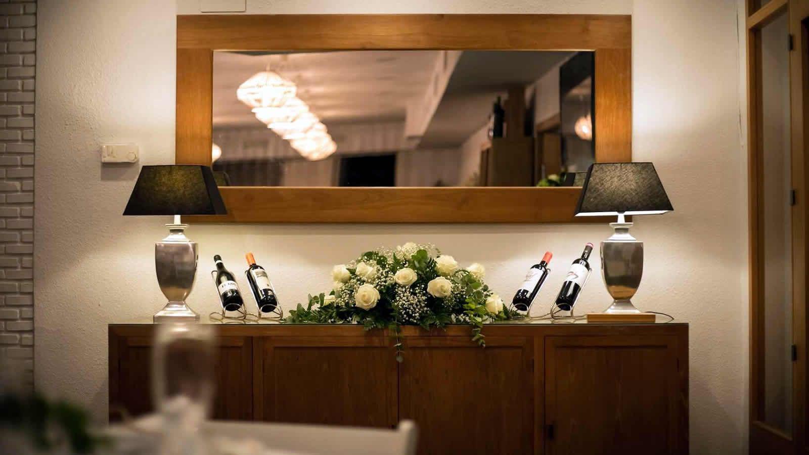 Anniversary celebrations, weddings, christenings... at the Carlos III Hotel in Alcanar - San Carlos de la Rapita - the Ebro Delta