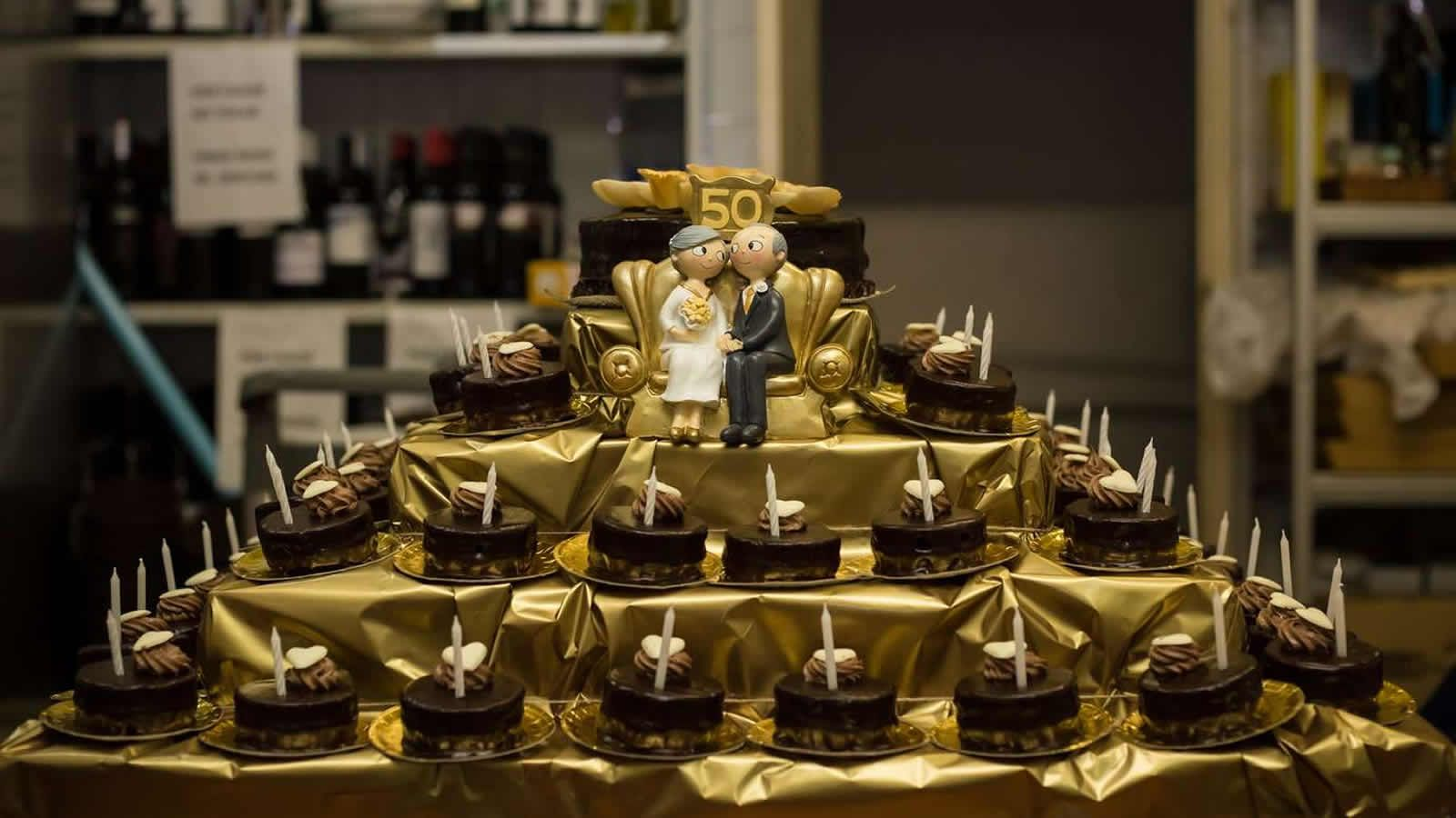 Celebraciones aniversario, bodas, bautizos ... al Hotel Carlos III en Alcanar - San Carlos de la Rápita - Delta del Ebro