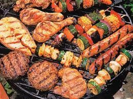 Offer BBQ