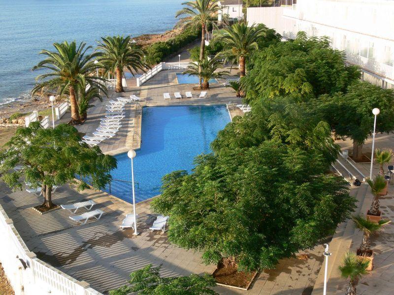 Primavera anticipada - Oferta del Hotel Carlos III en el Delta del Ebro